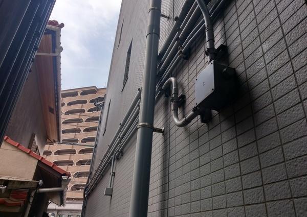 平成24年度 小倉北区 2フロアー改装工事 請負
