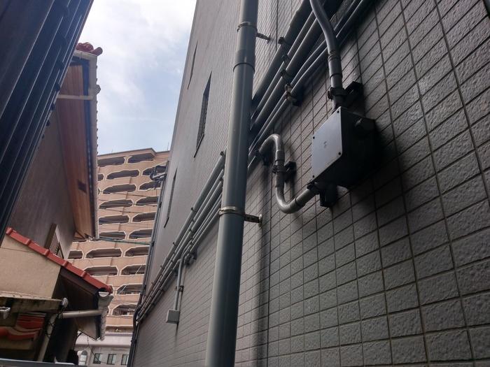平成24年度 小倉北区 2フロアー改装工事 請負のサムネイル