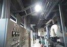 北九州市 文化記念施設 LED照明工事のサムネイル