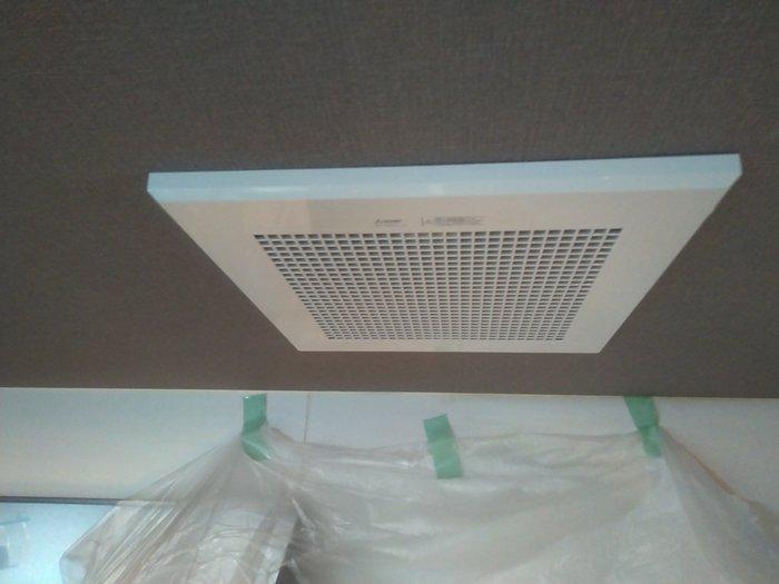 小倉南区 店舗 空調工事のサムネイル